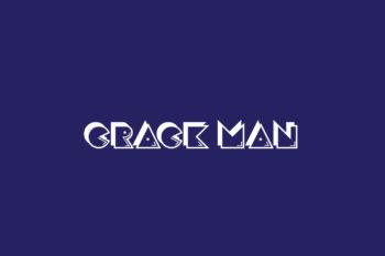 Crack Man