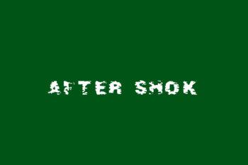 After Shok