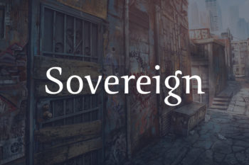 Sovereign-Regular