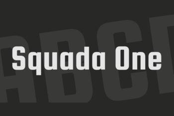 Squada One