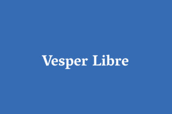 Vesper Libre