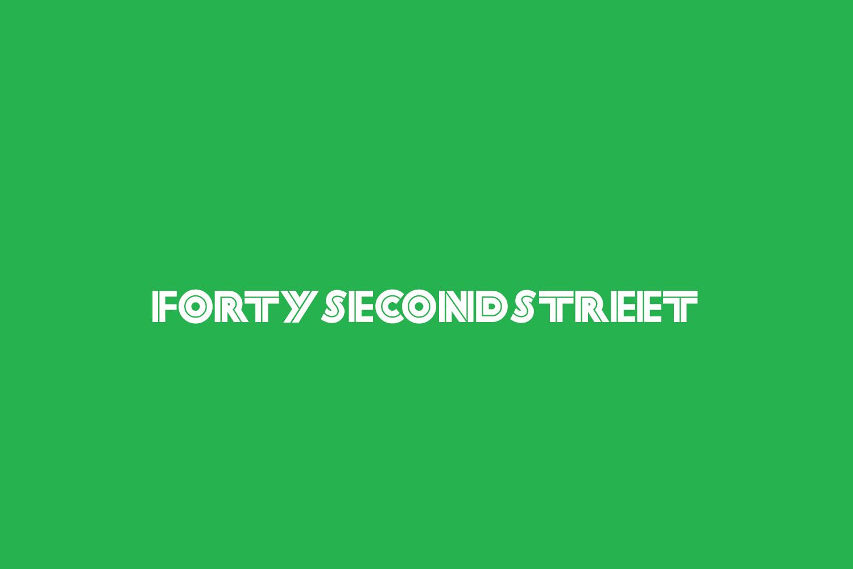 FortySecondStreet