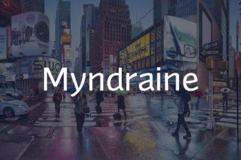 Myndraine