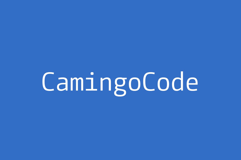 CamingoCode