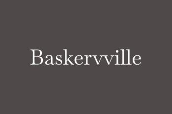 Baskervville