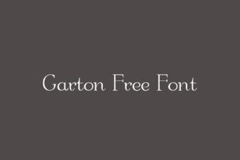 Garton