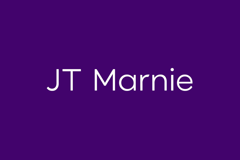 JT Marnie