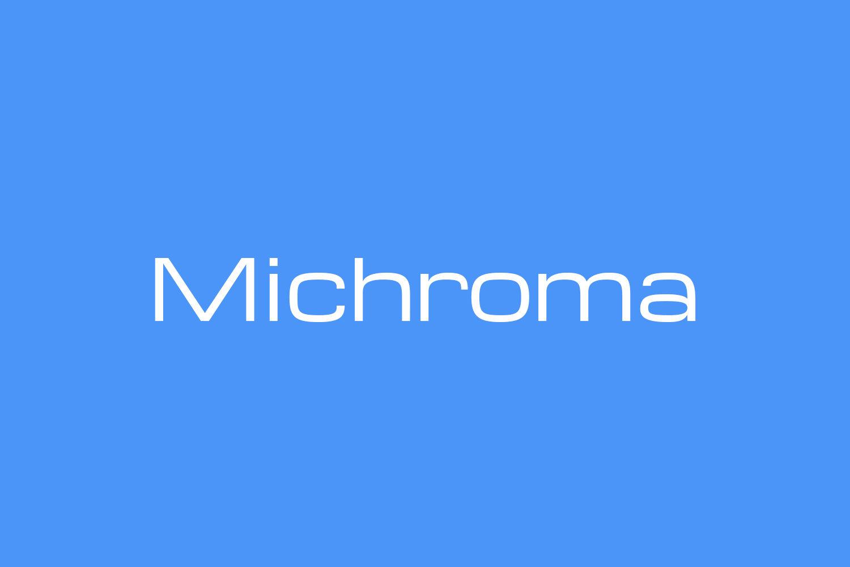 Michroma
