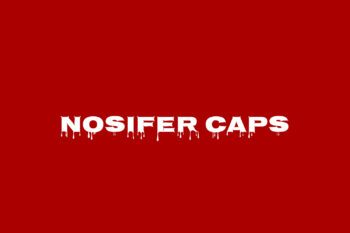 Nosifer Caps