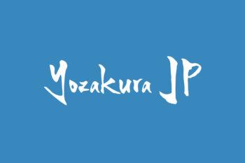 Yozakura JP