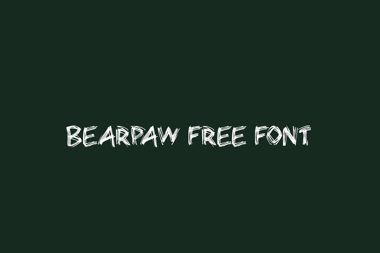 Bearpaw