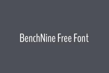 BenchNine