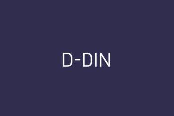 D-DIN