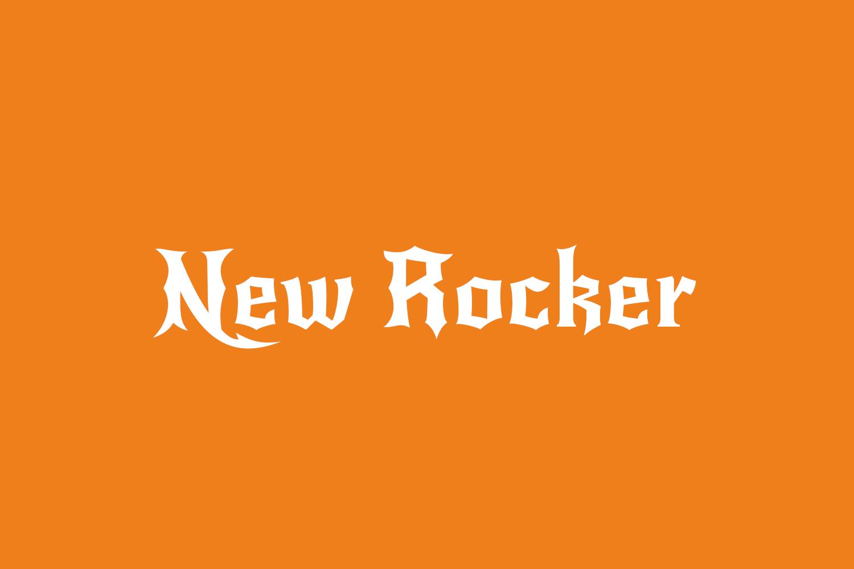 New Rocker