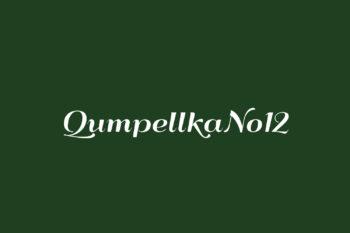 QumpellkaNo12