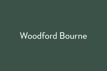 Woodford Bourne
