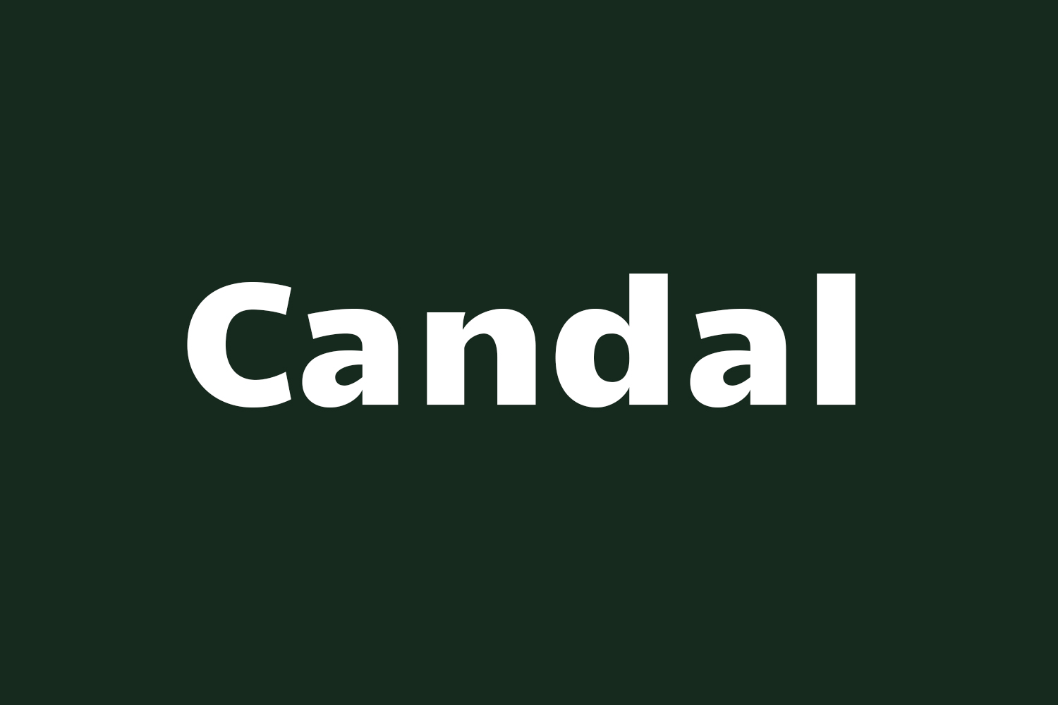 Candal