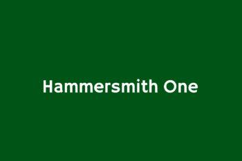 Hammersmith One