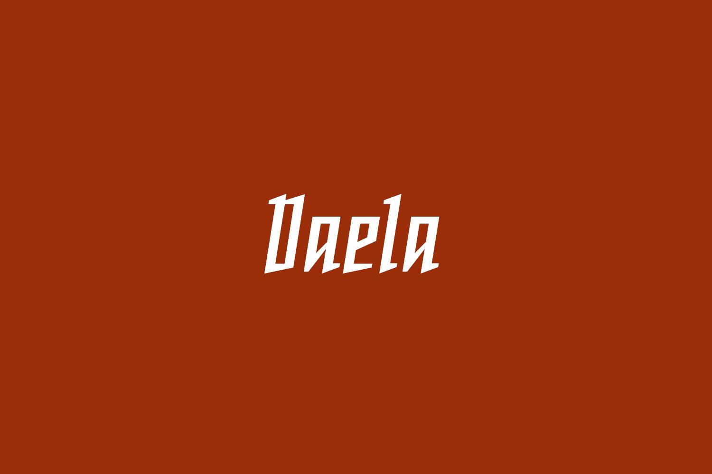 Daela