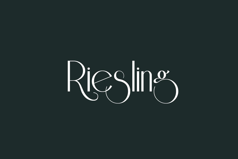Riesling