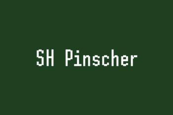 SH Pinscher