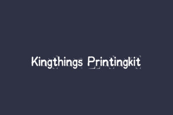 Kingthings Printingkit