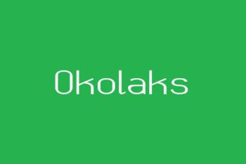 Okolaks