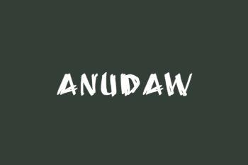 AnuDaw