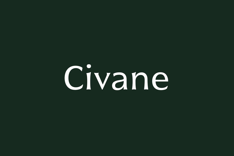 Civane