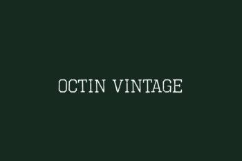 Octin Vintage