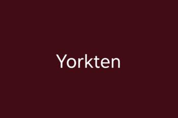 Yorkten