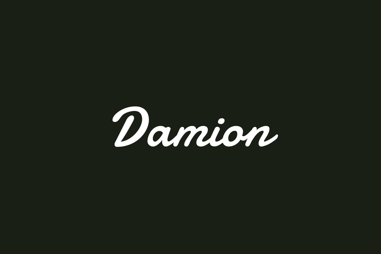 Damion