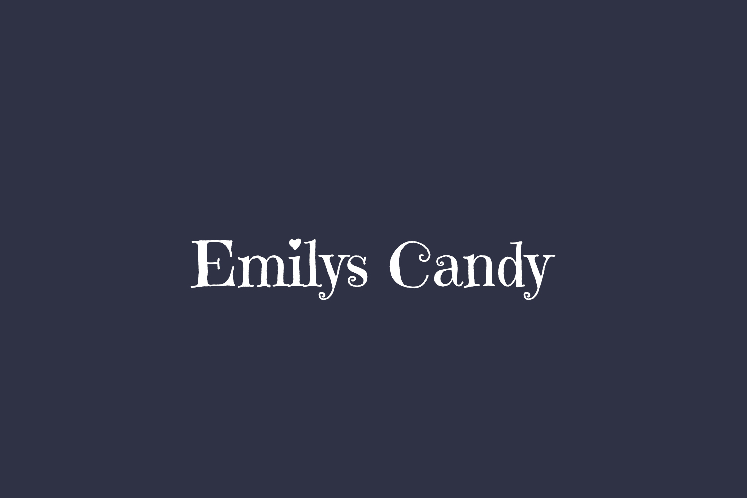 Emilys Candy