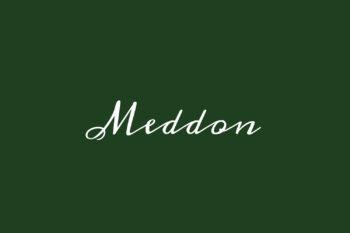 Meddon