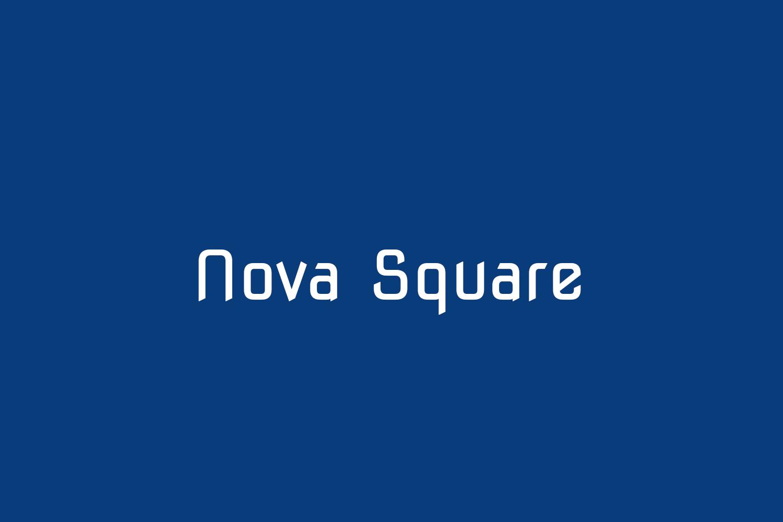 Nova Square