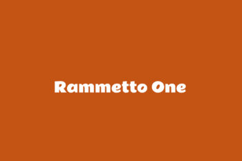 Rammetto One