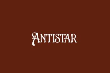 Antistar