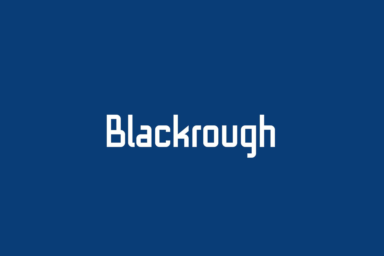 Blackrough