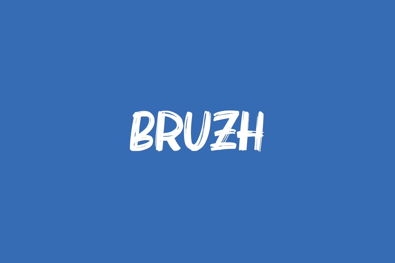 Bruzh