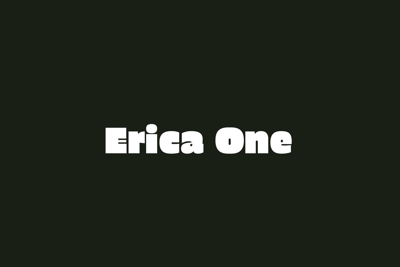 Erica One