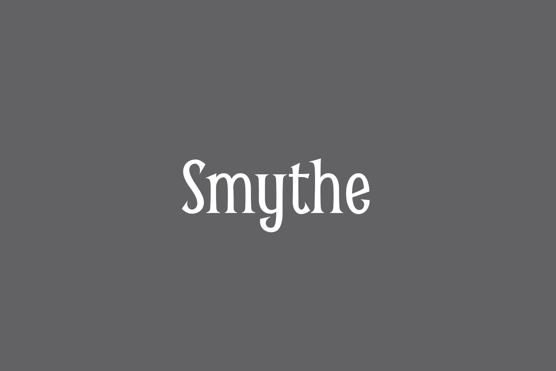 Smythe