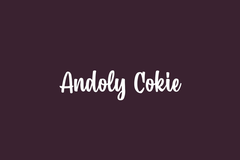 Andoly Cokie