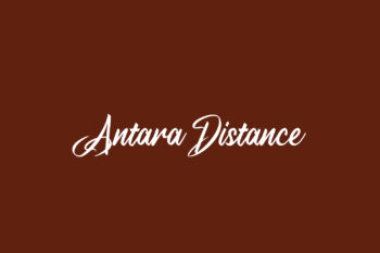 Antara Distance