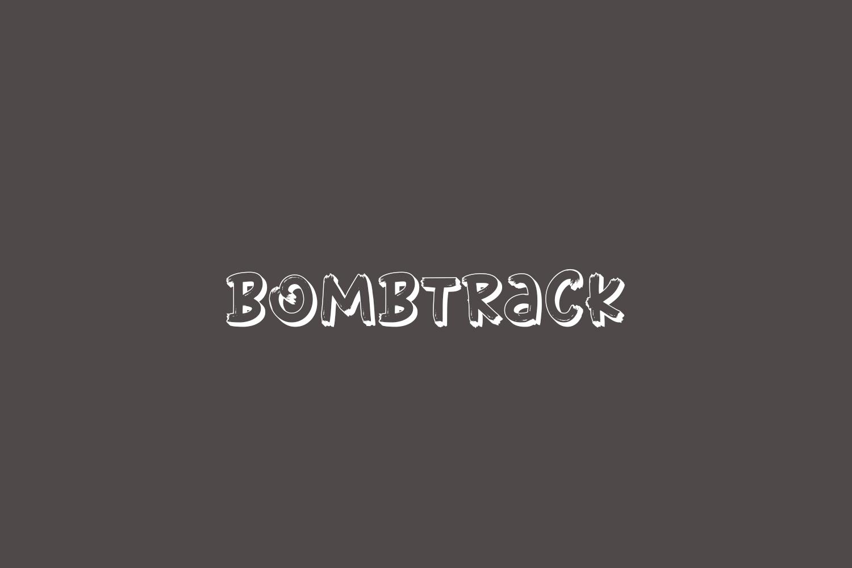 Bombtrack