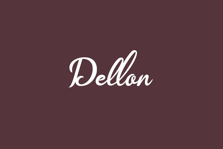 Dellon