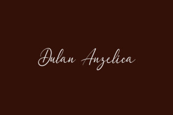 Dulan Anzelica