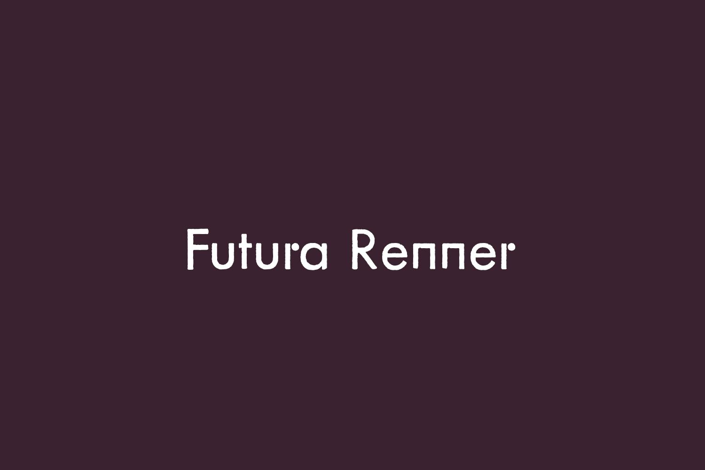 Futura Renner