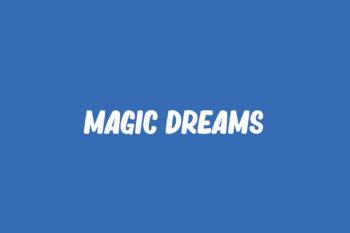 Magic Dreams