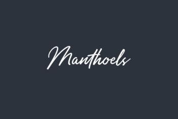Manthoels