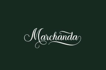 Marchanda